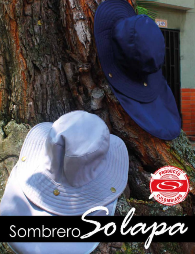 Sombreros KAP
